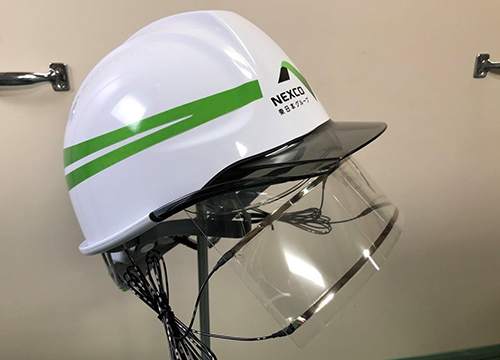 株式会社ネクスコ・エンジニアリング北海道/ジオマテック株式会社